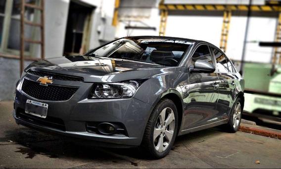 Chevrolet Cruze Turbo 2.0 Mod 2012 - 105.000 Km Liquido !!!