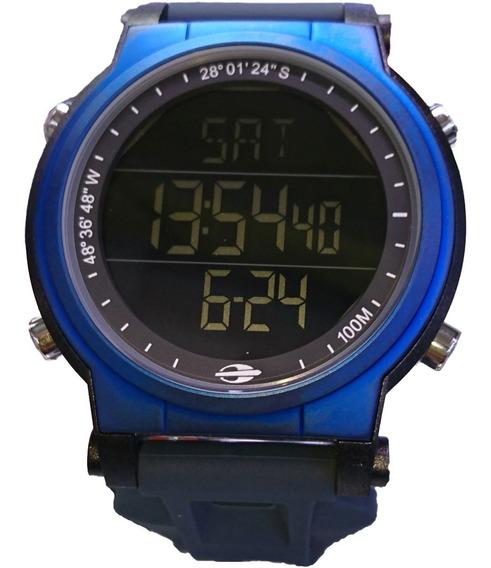Relógio Mormaii - Mo3577b/8a