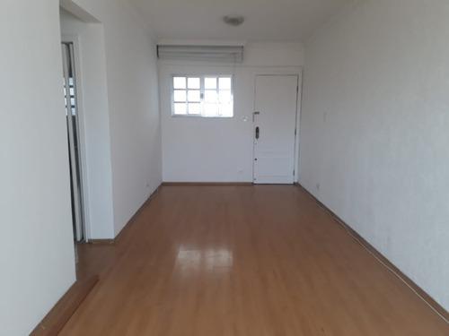 Apartamento No Bairro Rudge Ramos Em Sao Bernardo Do Campo Com 02 Dormitorios - V-22463
