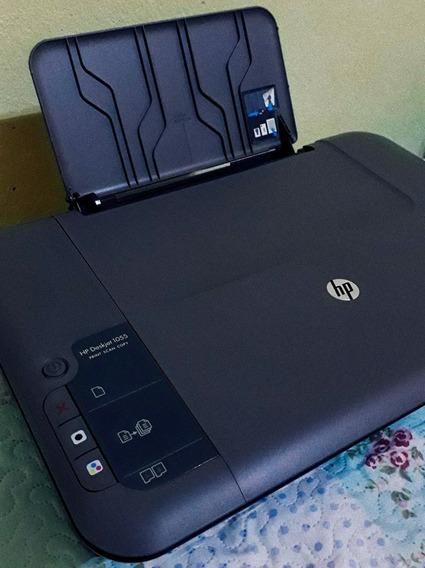 Impressora Multifuncional Hp Deskjet 1055 - J410e