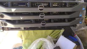 Servidor Dell R610 32gb