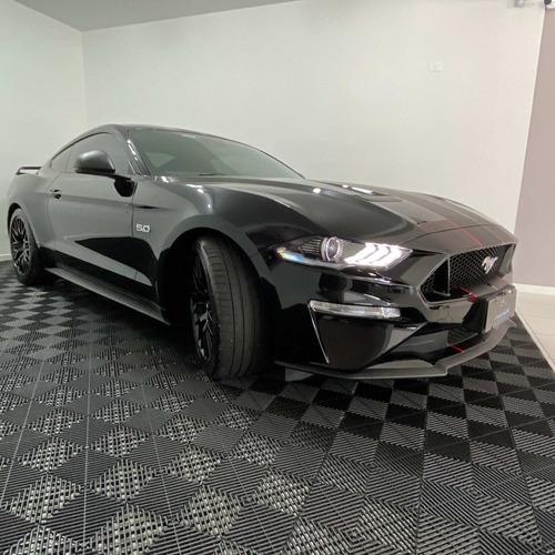 Ford Mustang Mustang Gt Premium 5.0 V8 Gasolina Automático