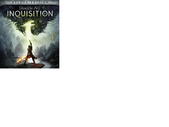 Dragon Age Inquisition Deluxe Edition-pc-dvd(midia Fisica)