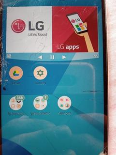 Celular LG Q6 Usado 32gb Memoria