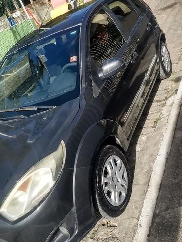 Ford Fiesta 2011 1.0 Flex 5p
