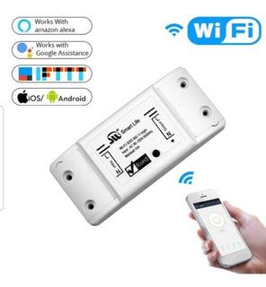 X2 Interruptor Wifi