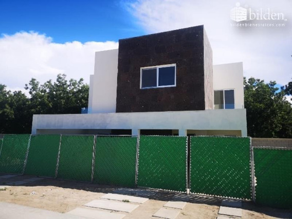 Casa Sola En Venta Fracc Residencial San Felipe