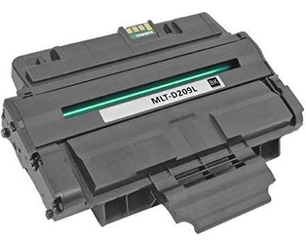 Toner Compatível Impressora Laser Samsung Mlt D209l Scx 4824 4828 2855 2853