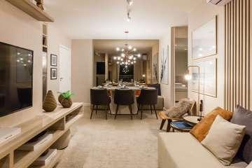 Apartamento Novo Tutti Mooca