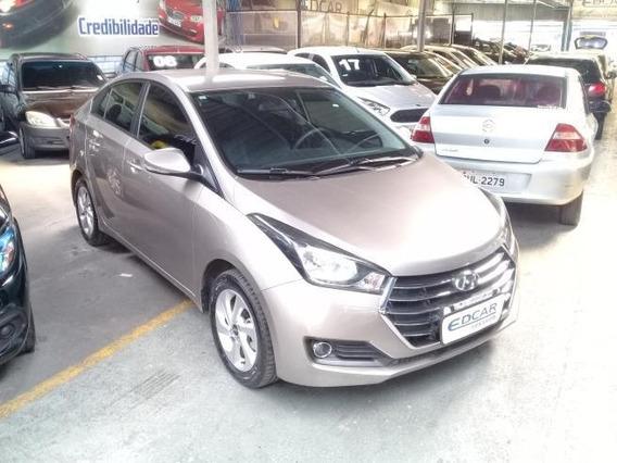 Hyundai Hb20s 1.6 Comfort Plus Flex Completo Automatico