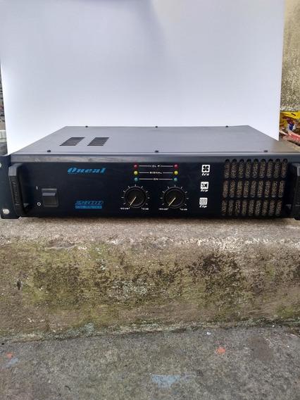 Amplificador Oneal Op2300