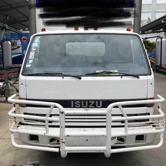 Camión Isuzu 1994