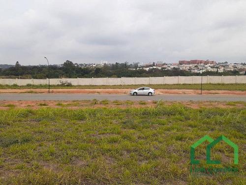 Imagem 1 de 17 de Terreno À Venda, 428 M² Por R$ 530.000,00 - Chácara São Rafael - Campinas/sp - Te0124
