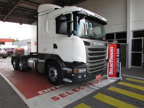 Scania G 400 2013/2014 6x2 Excelente Conservação!!