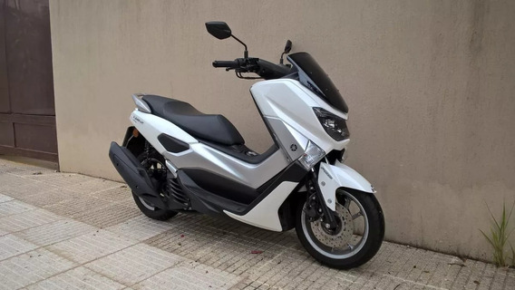 Yamaha N Max 155 Abs Nmx Entrega Inmediata Solo En Brm !!!
