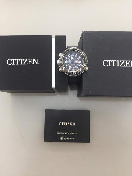 Relógio Ctizen Aqualand - Original