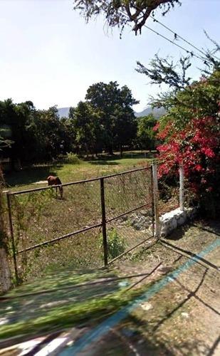 Terreno Venta Morelos Ticumán