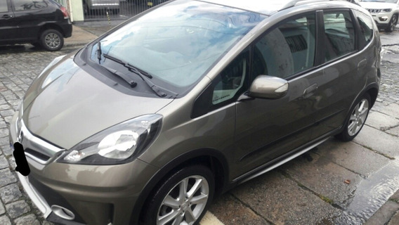 Fit Twist 1.5flex Manual Cinza Ano 2014 Completo