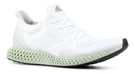 Tenis adidas Futurecraft Branco