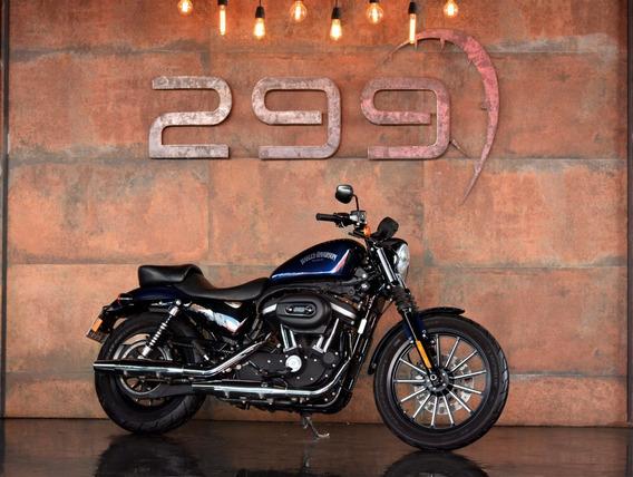 Harley Davidson Sportster 883