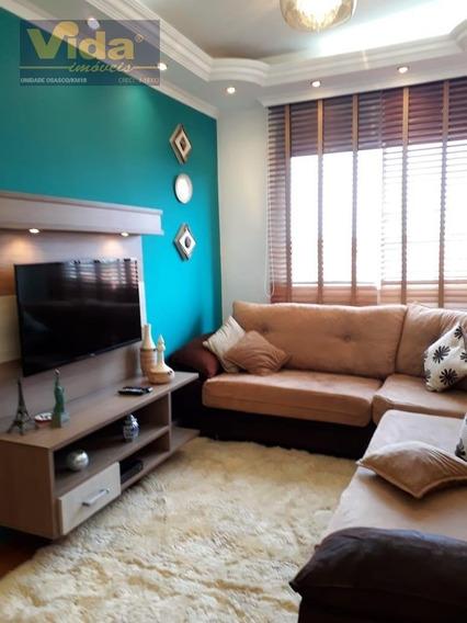 Apartamento A Venda Em Padroeira - Osasco - 42195
