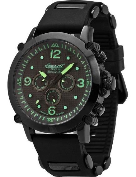 Reloj Ingersoll Para Hombre