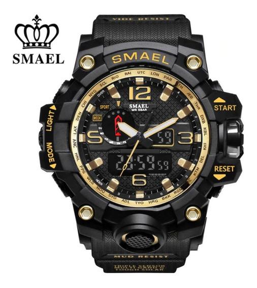 Relógio G-shock Smael Prova D