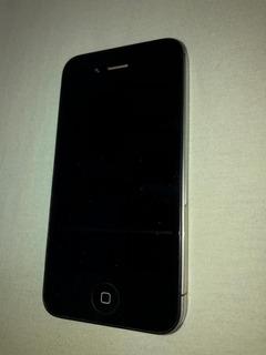 Celular iPhone 4s Preto