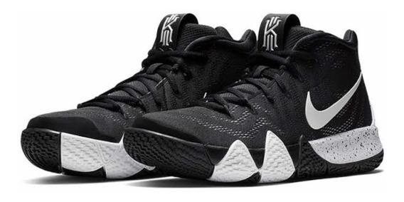 Tenis Nike Kyrie Irving 4 Black & Cement