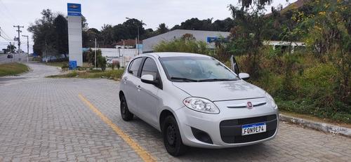 Imagem 1 de 4 de Fiat Palio 2014 1.0 Attractive Flex 5p