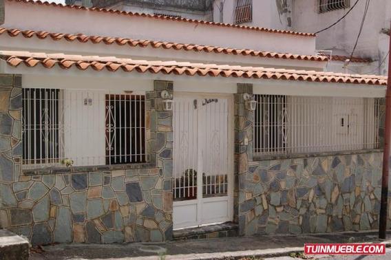 Casas En Venta Ab Gl Mls #18-9140 --- 04241527421