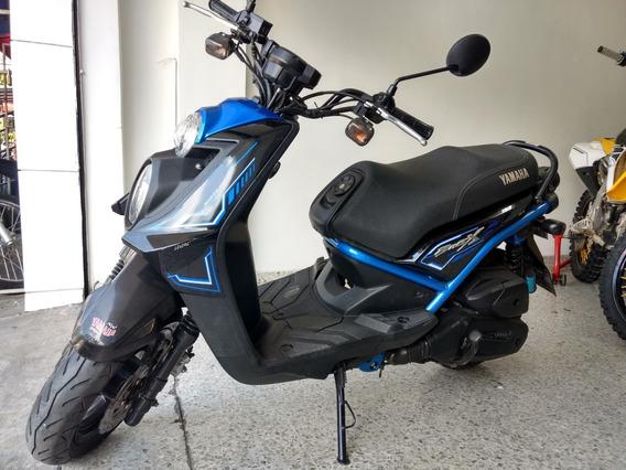 Yamaha Bwsx Modelo 2018