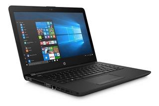Notebook Hp Intel Pentium N3710 1,6ghz