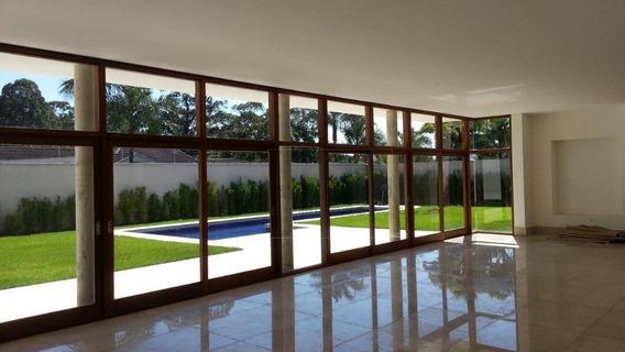 79819 Ótima Casa Em Condomínio Para Venda - Ca0056