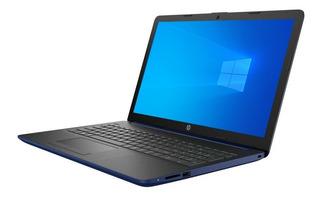 Laptop Hp Pentium Gold, 8gb Ram, 1tb Dd,15-da0077la, Nueva, Facturamos