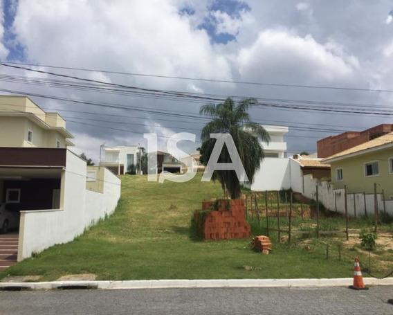 Compra Terreno Em Condomínio 361 M² Extremamente Plano Em Sorocaba Próximo Ao Shopping Iguatemi Esplanada Aceita Permuta - Tc00726 - 34006730