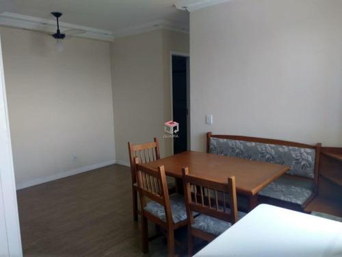 Apartamento À Venda, 2 Quartos, 1 Vaga, Canhema - Diadema/sp - 98096