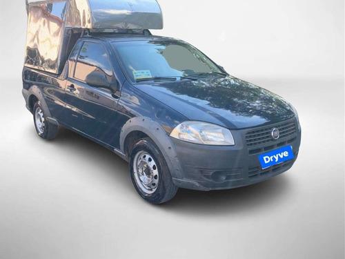 Imagem 1 de 8 de  Fiat Strada Cs Working 1.4 8v Flex