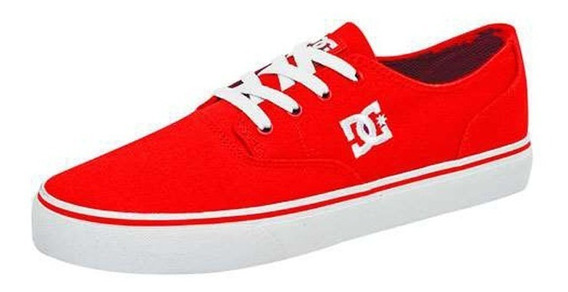 Oferta Tenis Dc Shoes Flash 2 Textil
