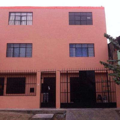 Departamentos Grandes Y Amplios En San Juan De Miraflores