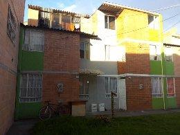 Casa En Venta En Bogota Bosa El Recreo
