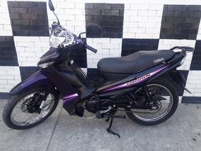 Yamaha Cripton 2