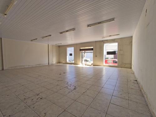 Imagem 1 de 15 de Salão Para Aluguel, Vila Jones - Americana/sp - 22448