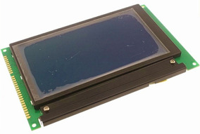 Lmg7420plfc-x Display Lcd Novo Com Garantia