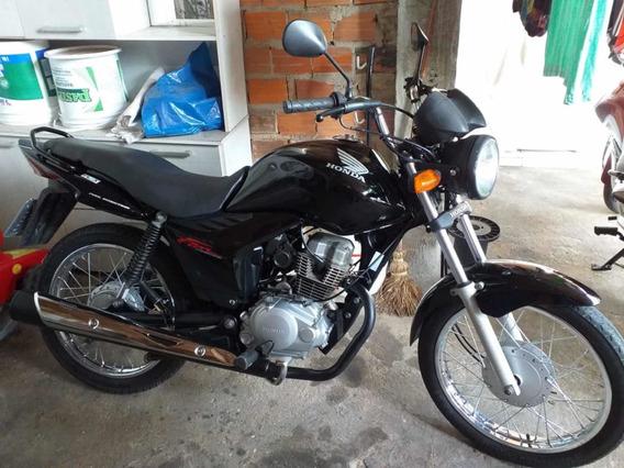 Honda Moto Cg 150
