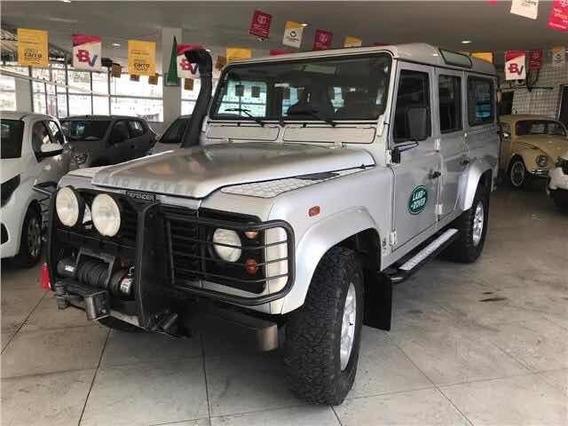 Land Rover Defender Defender Muito Nova