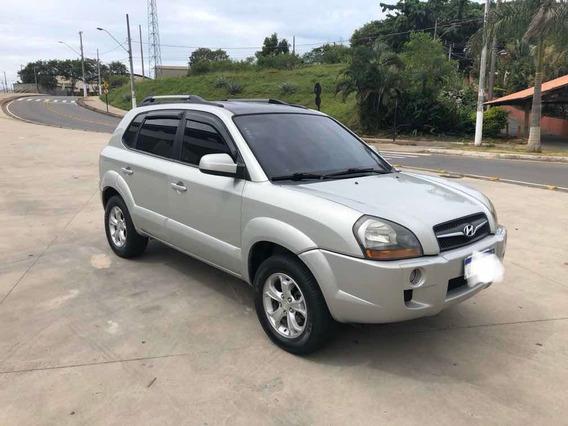 Hyundai Tucson 2012 2.0 Gls 4x2 Aut. 5p