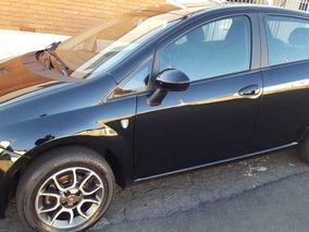 Fiat Punto Modelo Italia Attractive 1.4 F.flex 8v 5p