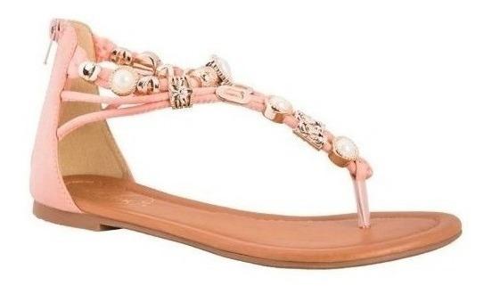 Sandalia Casual Price Shoes 8429 Cafe 170481 Msi