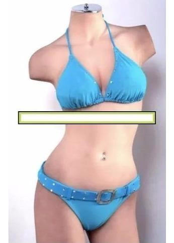 Bikini Con Cinturon